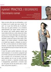 RUNNING MAYO 2011 NRO 7