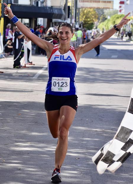 Maraton A Pampa Traviesa