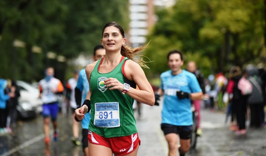 La maratón de Rosario: una carrera casi imposible