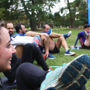 Running & Flexibilidad  ¿Es realmente importante elongar?