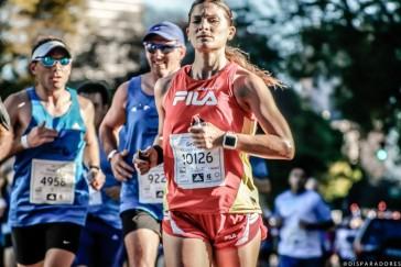 Lo que el Running me da: FUERZA
