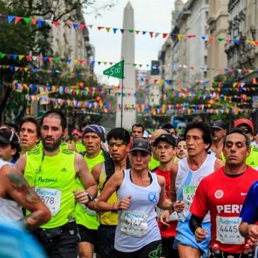 ¿Todos podemos correr una maratón?