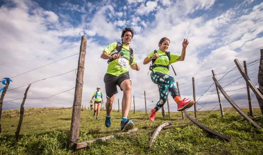LAS CLAVES DEL TRAIL RUN