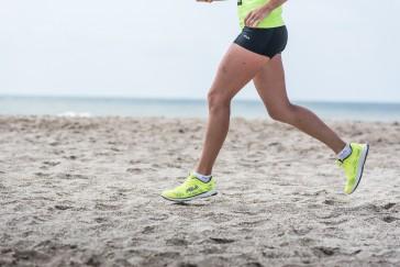 Motivos para seguir corriendo en vacaciones