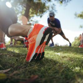 Por qué ser parte de un running team puede ayudarte en tu trabajo