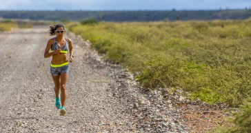 ¿Cuál es la Temperatura ideal para correr?