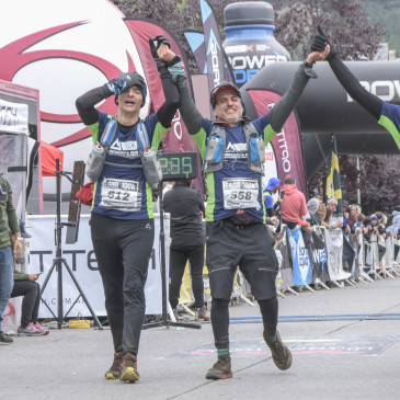 ¿Cómo se entrena para una Ultramaraton de Montaña?