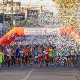 Modo Feliz en Berazategui: La Carrera del Vidriero