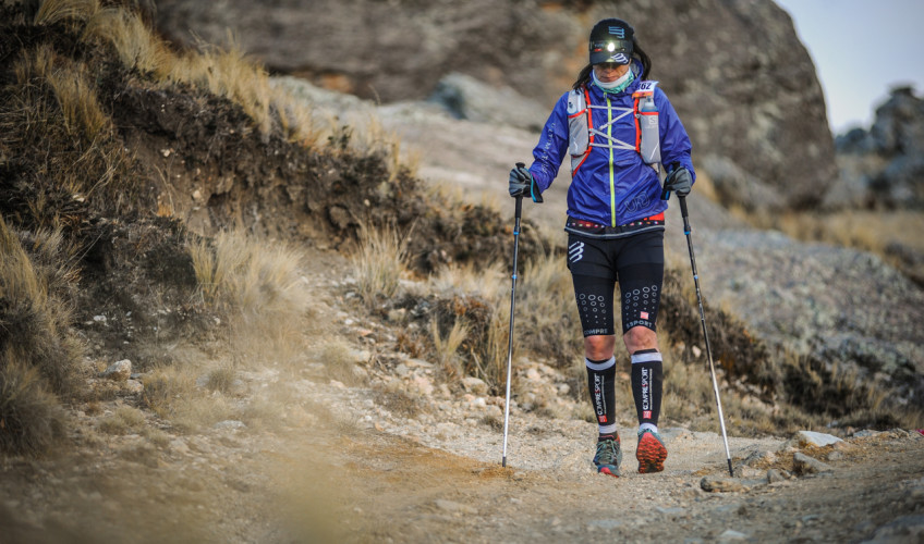 Mujeres fuertes: desafíos con más de cien kilómetros