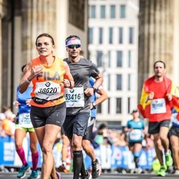 Cómo correr puede cambiarnos la vida