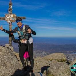 Ultramaratón en el Uritorco: la historia del contador que participó en una de las carreras más extremas del país