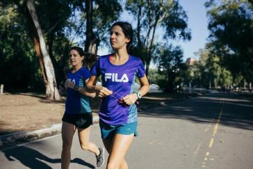 ¿Se puede subir de peso corriendo?