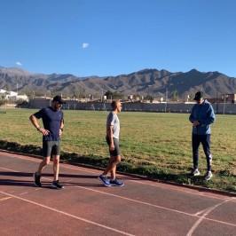 Cachi, el pueblo salteño que se convirtió en el paraíso de los corredores