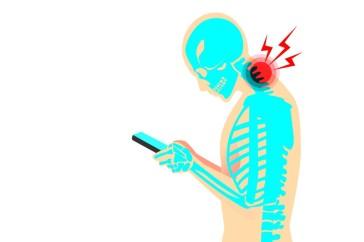 Cómo evitar los dolores por malas posturas