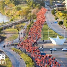 Por un 2020 a puro Running