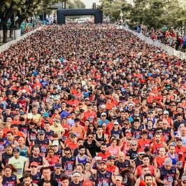 Running & cuarentena: ¿cuándo vuelven las carreras?