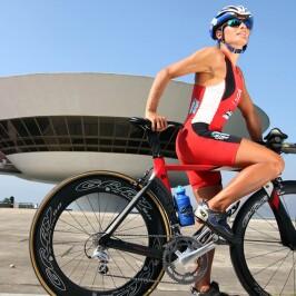 Ironwoman. Historias de mujeres que superaron el desafío